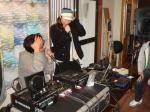 solaris hour - 04.10(tue) 21:00-22:00 76.3Mhz FM NAGISA STATION